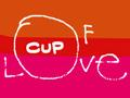 in the morning. cup of love